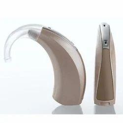 Starkey BTE S Series 5 Hearing Aid