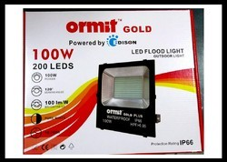 Ormit Gold Led Flood Light
