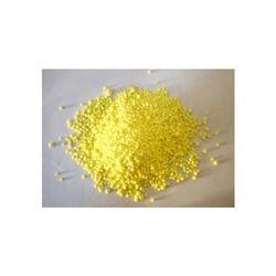Sulfur Granule