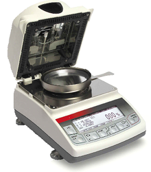 Moisture Balance & Analyzer