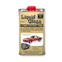 Liquid Glass Auto Polish, Packaging Type: Can