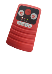 Red L200 Personal Tracking System