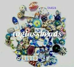 Mix Ceramic Beads