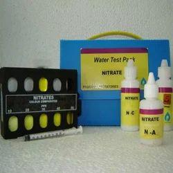 Nitrate Testing Kit