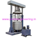 Chemical Mixing Machinery