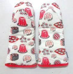 Oven Hand Glove