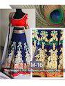 Embroidery Bridal Lehenga