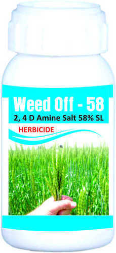 2-4 D Amine Salt 58% SL - View Specifications & Details of