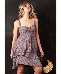 Thousands With Print Sexy Dress Porm Prom Dresses