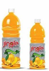 Jingle Mango Drink