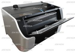 Electric Spiral Binding Machine JD-310