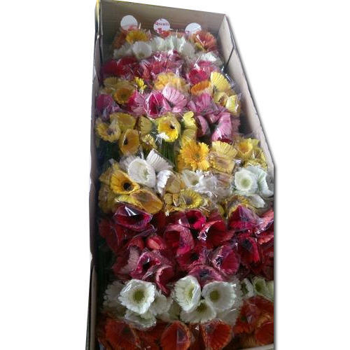 Gerbera Flower Wholesale Supplier From Hyderabad