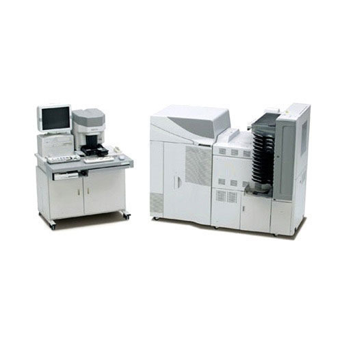 Heavy Duty Printing Machine