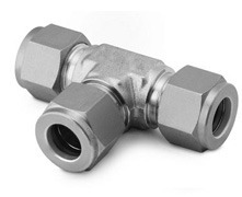 Pipe Fittings Tee Fittings