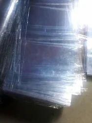 File Plastic Cover