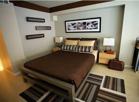 Designer Room Beds