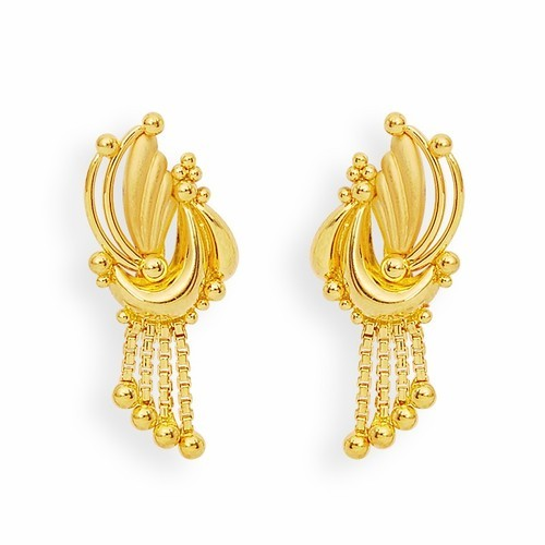 Gold Nose Ring at Rs 3000 gm Gold Nose Rings