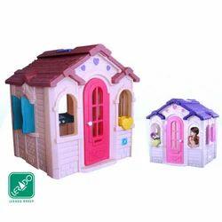 Lerado Lovely Game House