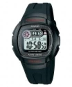 Casio Youth Series W-210-1CV Unisex Watch