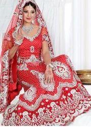Wedding Wear Bridal Lehenga