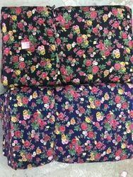 Print Rayon Fabric