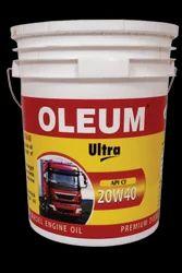 Ultra 20W40 Engine Oil