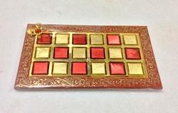 Chocolate Frame Gift