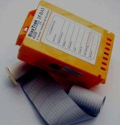 Transit Temperature Recorder Paper