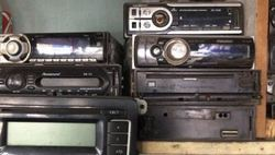 Car Music System Repair And Service