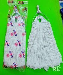 Spring Clip Mop
