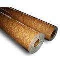 Polyvinyl Chloride Brown Pvc Flooring