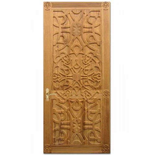 Modern Design Teak Wood Doors Shagun Events Marketing