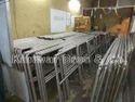 Stainless Steel 304 Grade Handrails