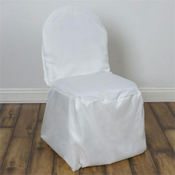 Designer Chair Cloth, Size: Standard