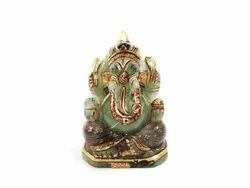 Stone Ganesha