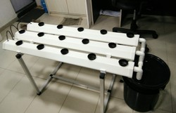 15 Planter Hydroponics System