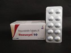 Rozucyn-10 Tablets