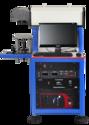 Diode Pumped Laser Marking System