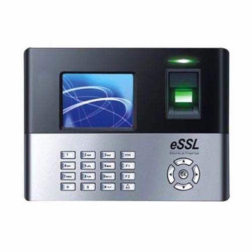 Essl Biometric Access System