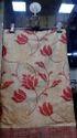 Resham Embroidery Saree