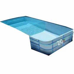 Fiberglass Swimming Pool Service