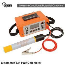 Half Cell Meter