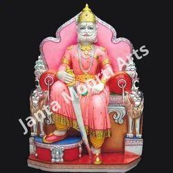 Maharaja Agrasen Statue