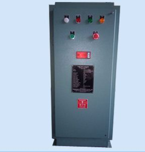 Low Voltage FCMA Soft Starter