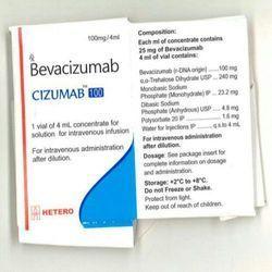 Bevacizumab at Best Price in India