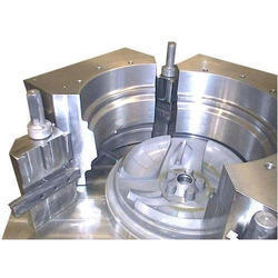 Permanent Molds For Gravity Die Casting