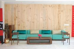 Accord Floors Interior Wood Wall Panel
