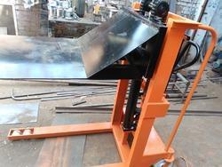 Industrial Hydraulic Stacker