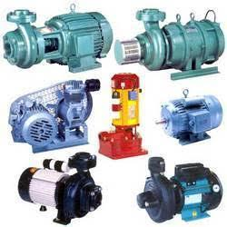 Water Pumps Service