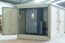 Packaged Substation Installation Service